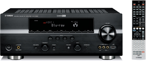 Yamaha AX-V1065
