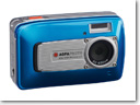 AgfaPhoto announces the DC-600uw, underwater and outdoor camera