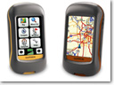 Garmin announces Dakota touchscreen outdoor handhelds