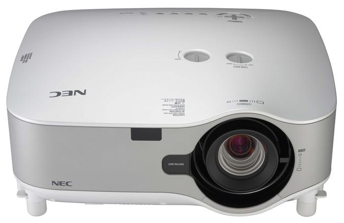 NEC NP3250