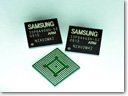 Samsung Introduces New 45nm Application Processor for Next Generation Consumer Electronic Devices