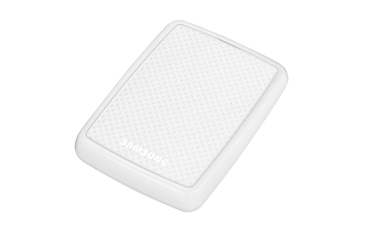 Samsung S2 White