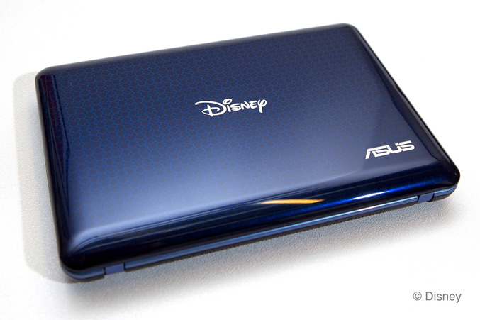 The Disney Netpal by ASUS