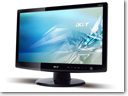 Acer H235H: 23-inch Full HD monitor