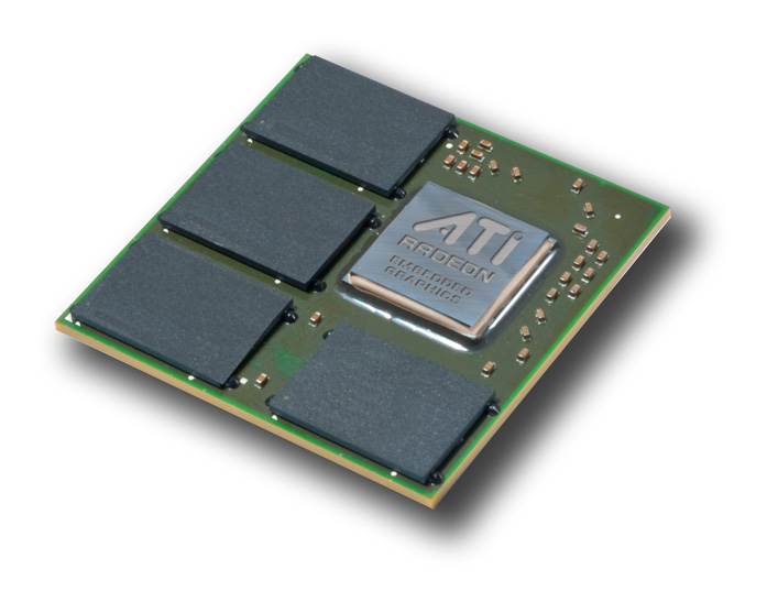 ATI Radeon E4690 Discrete GPU