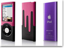 Belkin's new Cases for the iPod nano 4G