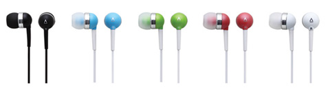 Creative EP 630  In-Ear Earphones