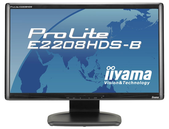 iiyama E2208HDS-B