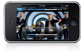 iphone3gs-video