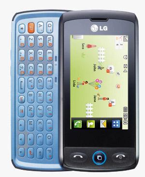 LG GW520