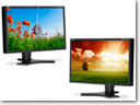 NEC Announces Two 24-inch Desktop Displays
