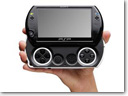 PSP Go revealed