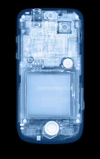 Samsung Unpacked phone