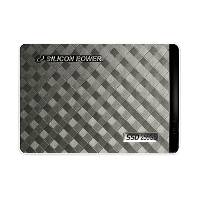 Silicon Power 2.5-inch SATA SSD E10