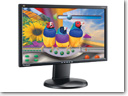 ViewSonic Announces New Ergonomic Widescreen LCD Monitors