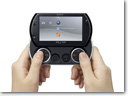 Sony PSP Go official for $249 