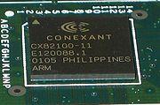 Conexant_arm