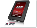 "A-DATA Adds SX95 SATA II 2.5"" SSD to Its XPG Product Line"