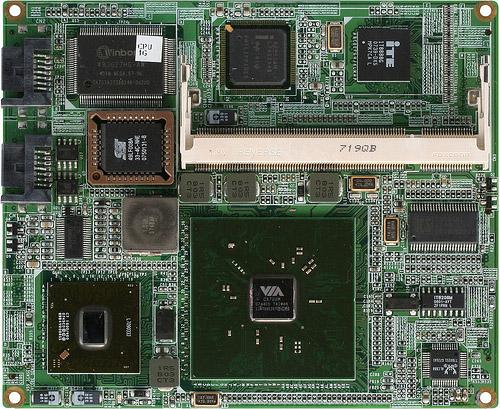 AAEON ETX-CX700M