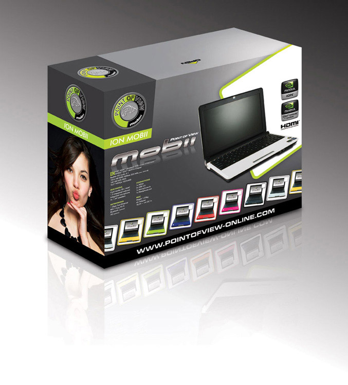 Mobii ION box