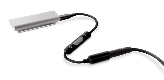 Belkin Headphone Adapter