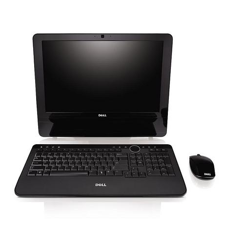 Dell Vostro All In One Desktop