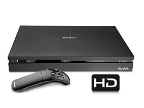 KODAK Theatre HD-Player