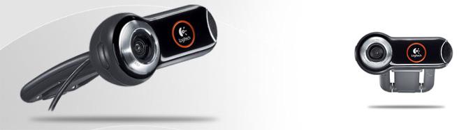 Logitech Webcam Pro 9000
