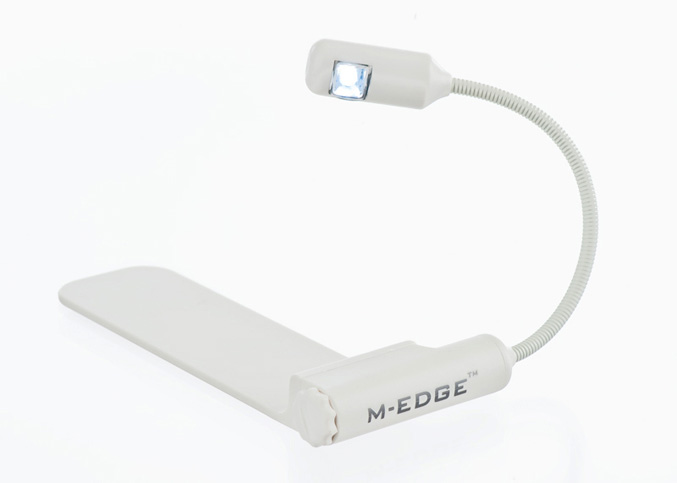 M-Edge Accessories e-Luminator2 booklight for Amazon Kindle