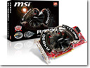 MSI Released R4890 Cyclone Series Graphics Cards
