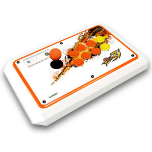 Mad Catz Announces Limited Edition 'Comic-Con' Street Fighter IV Arcade FightStick: Tournament Edition and Fight Pad