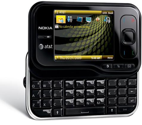 Nokia Surge