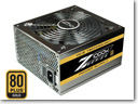 OCZ launces Z-Series power supplies