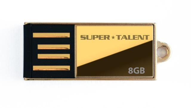 Super Talent Pico-C