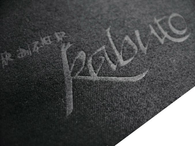 Razer Kabuto mouse pad