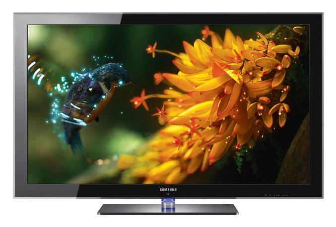 Samsung 8500 LED HDTV