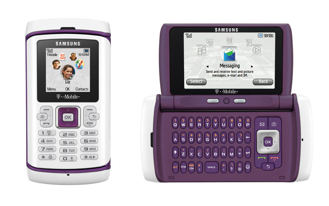 samsung comeback purple 