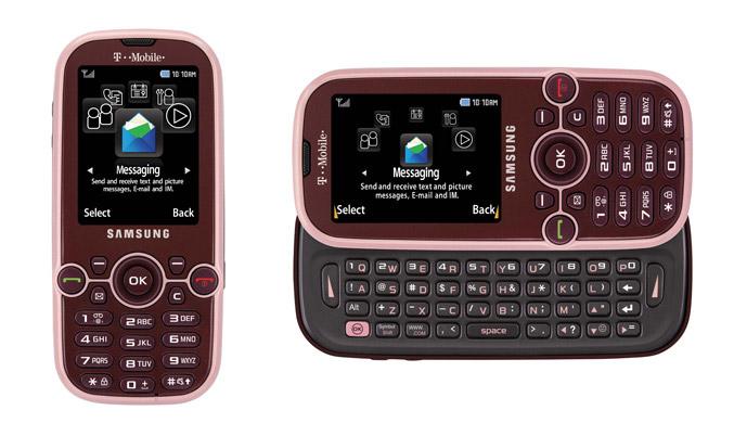 Samsung-Gravity-2(sgh-t469) Plumpink