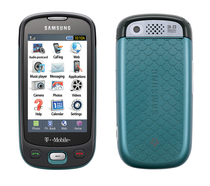 Samsung Highlight (sgh-t749)