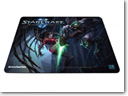 SteelSeries Unveils New Blizzard Entertainment Co-Branded StarCraft II Gaming Surfaces