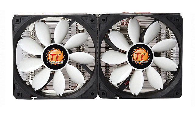 Thermaltake ISGC V320 VGA cooler