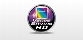 Venus Engine HD