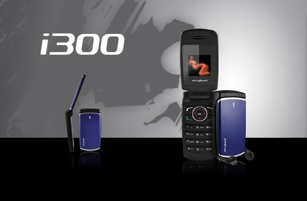 Verykool i300