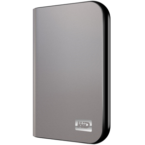 WD My Passport Essential SE