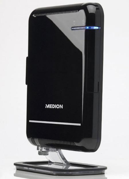 Medion Akoya mini e2076-d nettop