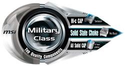 military class