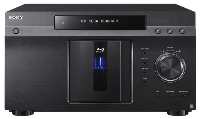 Sony BDP-CX7000ES