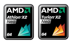 AMD Turion Neo X2  dual-core-processors