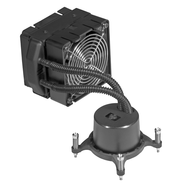 Asetek Liquid Cooler for HP Z400 Workstation