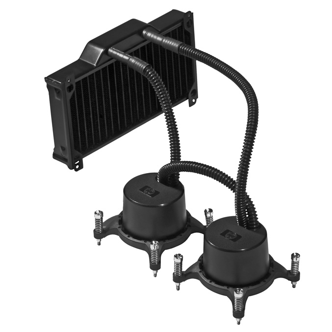 Asetek Liquid Cooler for HP Z800 Workstation